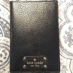 Kate Spade Passport/Card Holder